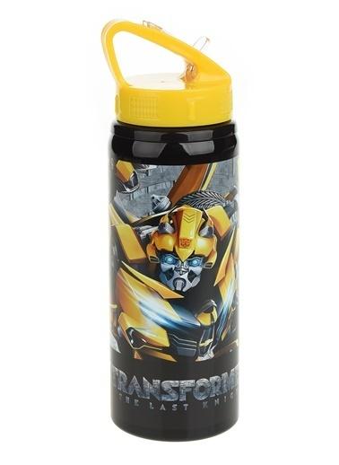 Transformers Matara Renkli